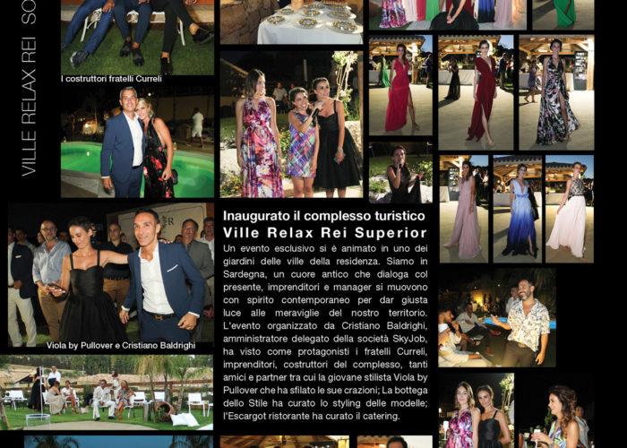 VILLE RELAX REI  SOCIAL PARTY