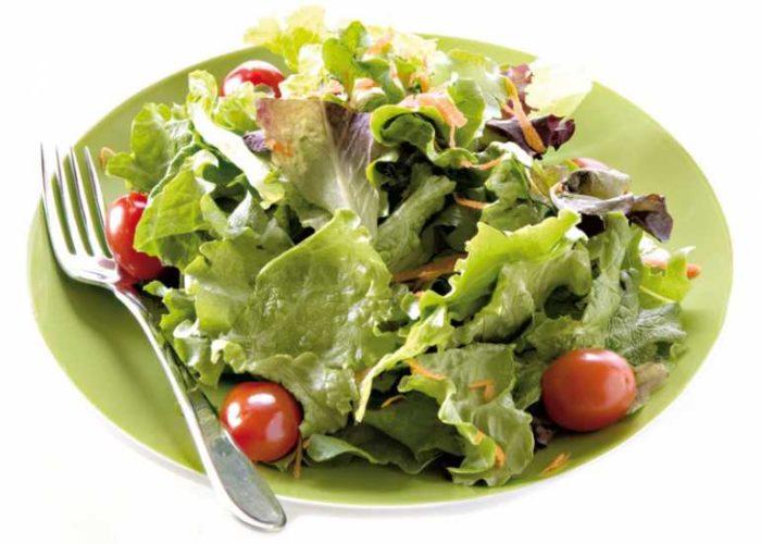 Scelta, preparazione e corretto consumo degli alimenti.