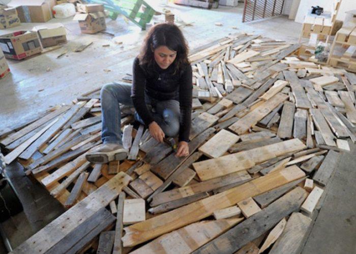 Maria Rita: La forza della creatività
