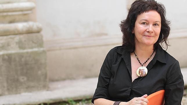 "Clara Sánchez: ""Un libro d'amore e vendetta"""