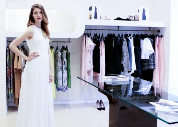 Francesca Strappini – Compagnia Italiana : La nostra donna sexy anche con un jeans