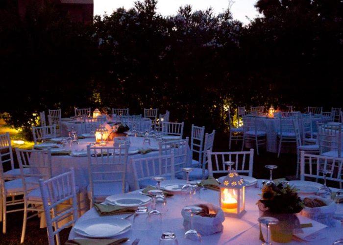 Metti una cena sotto le stelle al MA' SECRET KITCHEN