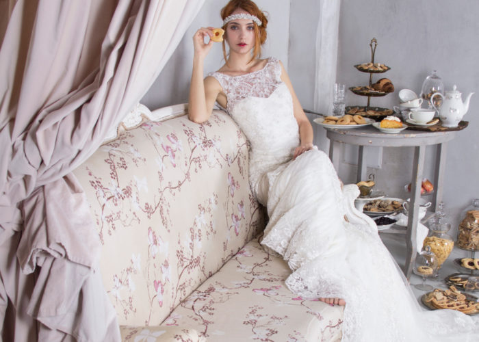 Donne Sposa: We Brand