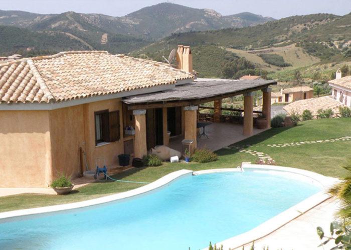 Ville in Sardegna Immobiliare CAPITAL