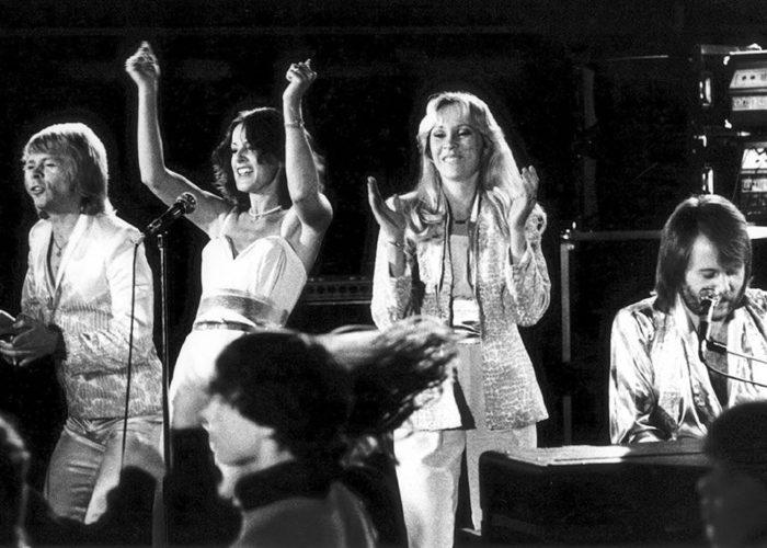 LONDRA – La mostra 'ABBA: Super Troupers'