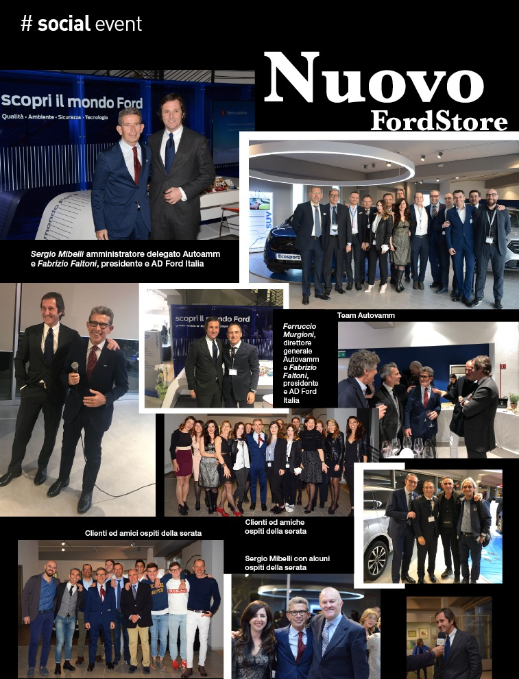 Nuovo Fordstore Shoppingmag It