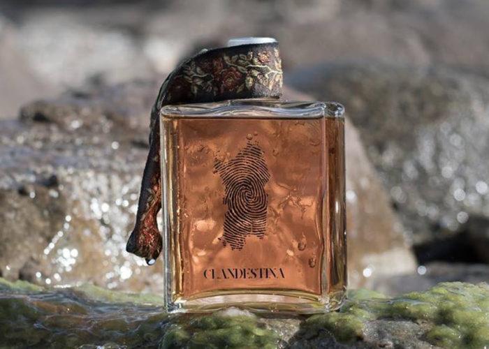 Spirito sardo: Acquavite Clandestina