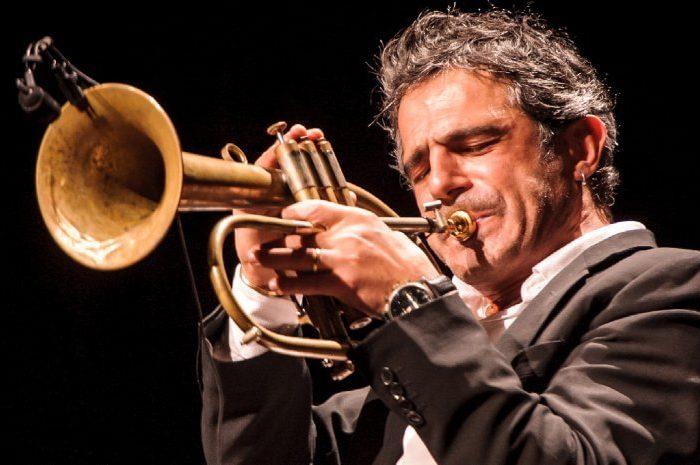 Fresu e Di Bonaventura in concerto con Morelenbaum