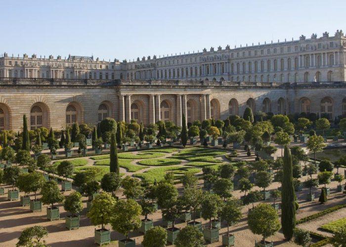"""Versailles Revival 1867-1937"""