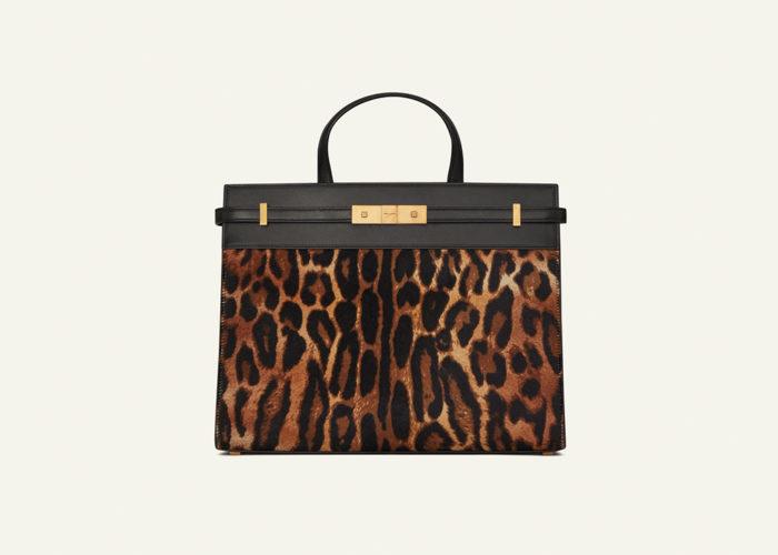 Shopping bag Saint Laurent