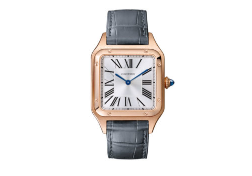 Santos-Dumont by Cartier