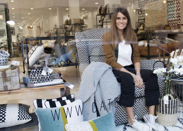 Caterina Quartana Textile Design