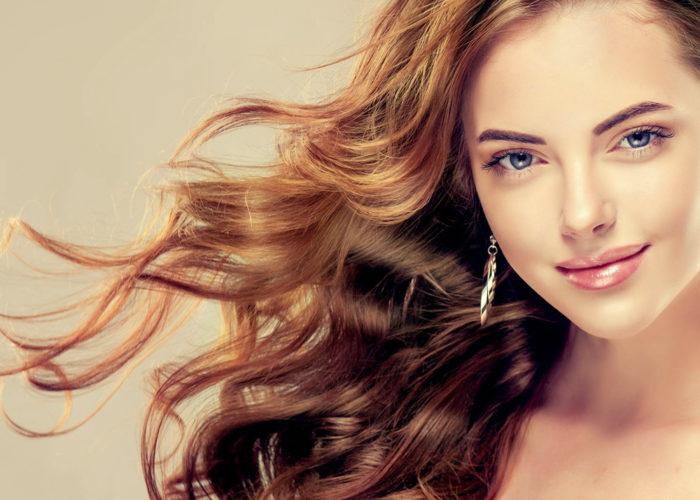 Cura e bellezza dei capelli
