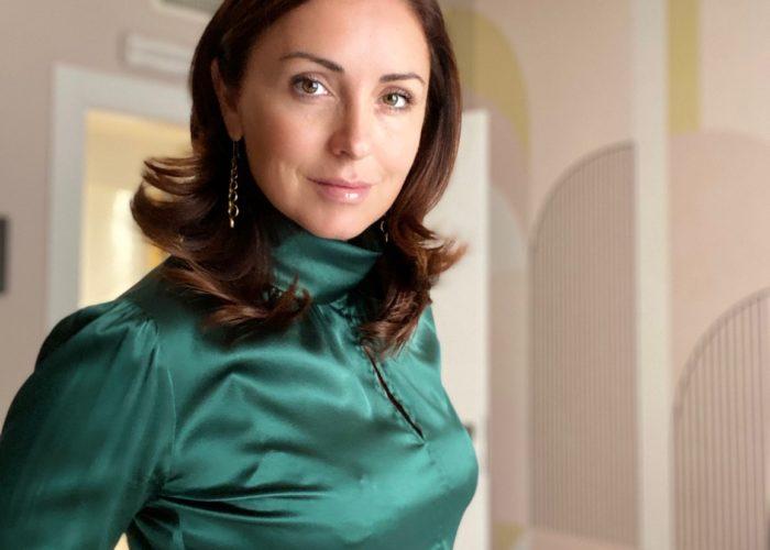 Dr. Silvia Caboni : Medicina Estetica one shot