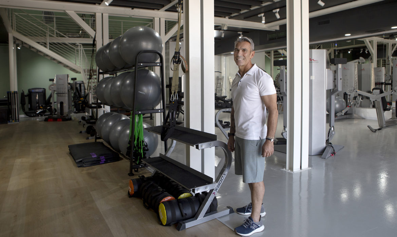 Apre a Cagliari la Fitness Boutique Luca Frau and Group Training