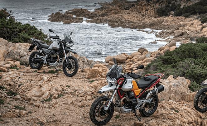 Guida senza pensieri la tua nuova compagna di viaggio! Autovamm Moto Store