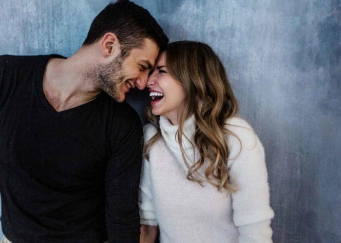 La psicologia della coppia